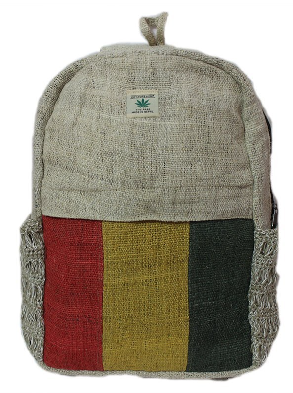 pure hemp mochilas hippie chic